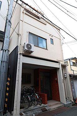 アパート-京都市下京区富松町 外観