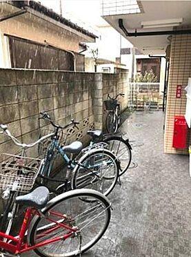 マンション(建物全部)-武蔵野市西久保3丁目 外観