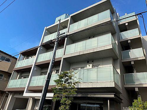 区分マンション-板橋区富士見町 外観