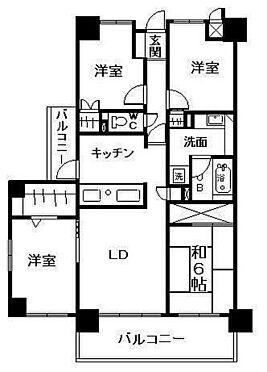 マンション(建物一部)-宮崎市宮崎駅東1丁目 間取り