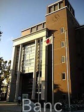 中古マンション-世田谷区三軒茶屋2丁目 私立国士舘大学 徒歩17分。 1340m