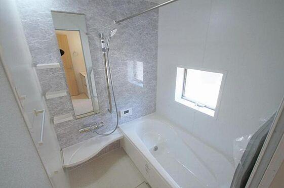 新築一戸建て-富谷市富谷湯船沢 風呂