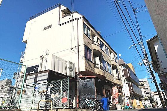 マンション(建物全部)-大阪市淀川区東三国4丁目 建物1(あかつきマンション)外観
