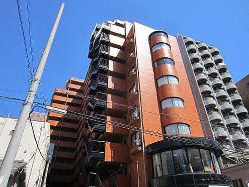 マンション(建物一部)-大阪市淀川区宮原2丁目 落ち着いた印象の外観