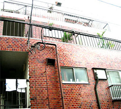 マンション(建物一部)-世田谷区北沢1丁目 外観