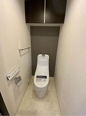 中古マンション-さいたま市大宮区宮町4丁目 トイレ