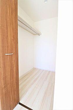 新築一戸建て-仙台市太白区東中田3丁目 収納