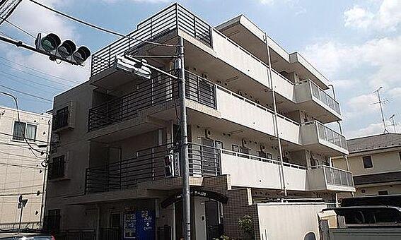 マンション(建物一部)-杉並区高井戸西2丁目 その他