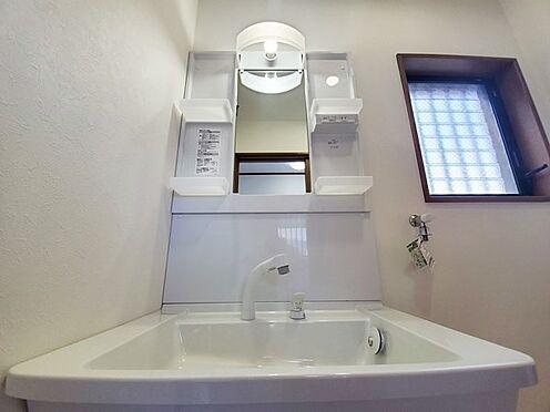 中古一戸建て-相模原市中央区横山台1丁目 シャワー水栓付!