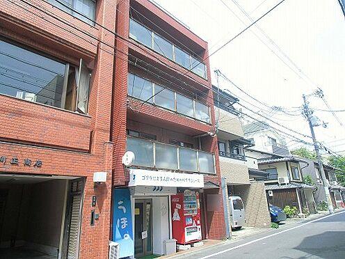 マンション(建物全部)-京都市中京区薬師町 外観