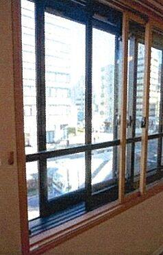 マンション(建物全部)-渋谷区本町3丁目 防音サッシ