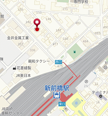 中古マンション-前橋市元総社町 その他