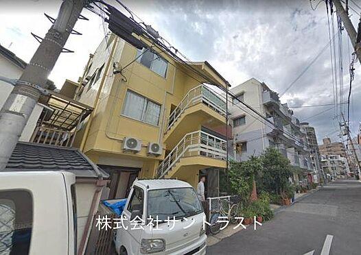 マンション(建物全部)-神戸市中央区楠町2丁目 間取り