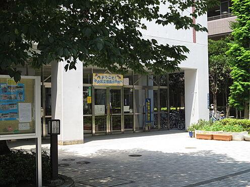 中古マンション-中央区月島1丁目 中央区立佃島小学校(632m)