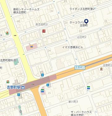 マンション(建物一部)-横浜市南区南吉田町2丁目 その他