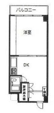 マンション(建物一部)-横浜市中区長者町2丁目 長者町ビジネスマンション・収益不動産