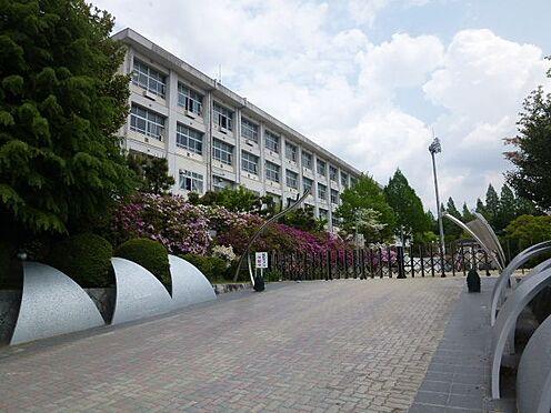 新築一戸建て-豊田市宝来町4丁目 美里中学校まで徒歩約15分(約1126m)