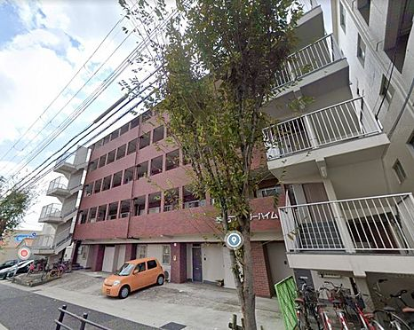 マンション(建物一部)-神戸市西区枝吉4丁目 外観