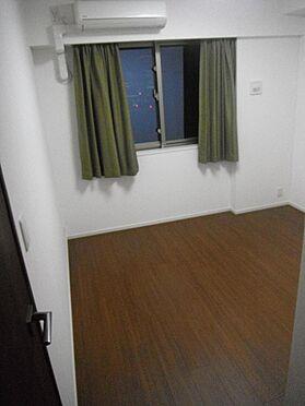 区分マンション-大阪市中央区北浜東 寝室