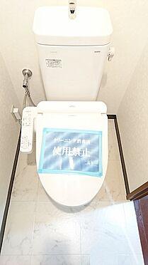 中古マンション-八潮市大字南後谷 トイレ