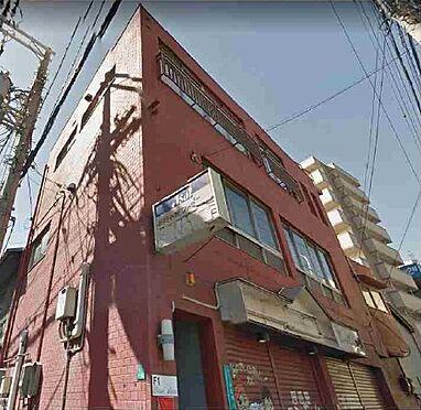 マンション(建物全部)-大阪市住之江区浜口東3丁目 外観