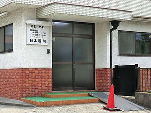 アパート-中野区弥生町3丁目 周辺環境:鈴木医院