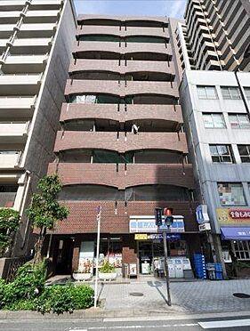 マンション(建物一部)-大阪市中央区谷町5丁目 最寄駅からスグの好立地