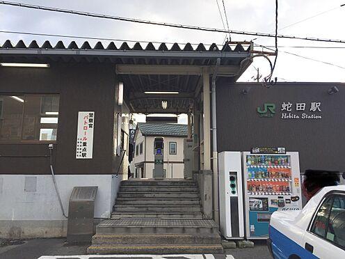 住宅付店舗(建物全部)-石巻市丸井戸3丁目 徒歩 約16分(約1280m)