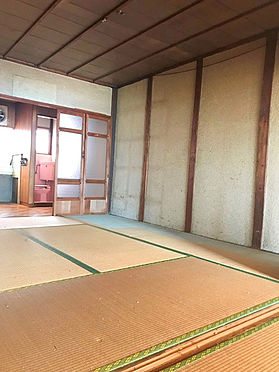中古テラスハウス-大阪市生野区桃谷4丁目 寝室