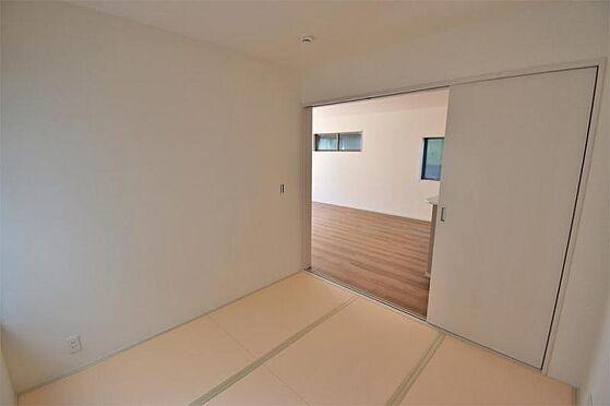 新築一戸建て-仙台市若林区南染師町 内装