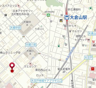 区分マンション-横浜市港北区大豆戸町 その他