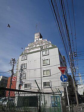 マンション(建物一部)-横浜市中区千歳町 ライオンズマンション関内第5・ライズプランニング