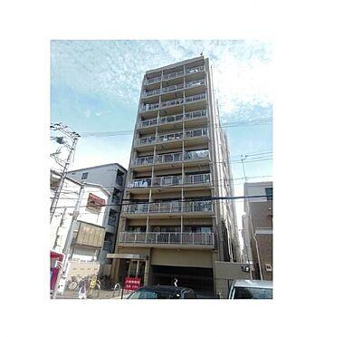 マンション(建物一部)-大阪市東淀川区淡路3丁目 外観
