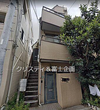 マンション(建物全部)-練馬区貫井 外観