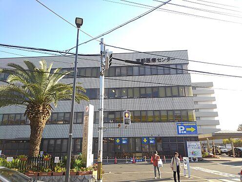 店舗・事務所・その他-京都市伏見区深草大亀谷東寺町 徒歩 約12分(約950m)