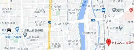 マンション(建物一部)-京都市東山区本町 その他