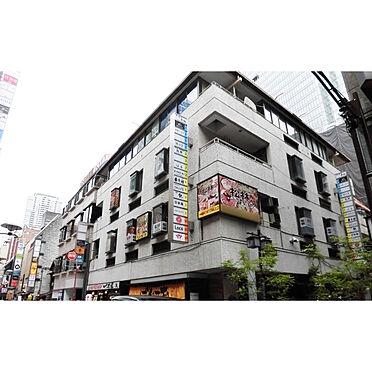 事務所(建物一部)-港区赤坂3丁目 外観