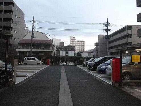 中古マンション-練馬区関町北1丁目 駐車場