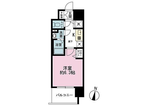 マンション(建物一部)-大阪市北区扇町2丁目 外観