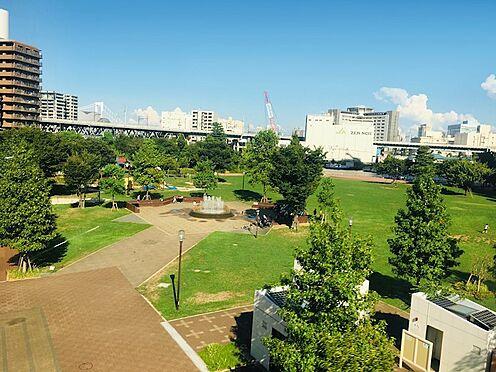 中古マンション-品川区東品川5丁目 港南緑水公園