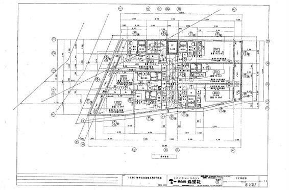マンション(建物全部)-堺市北区百舌鳥梅北町5丁 間取り