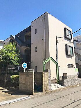 マンション(建物全部)-富士見市西みずほ台2丁目 外観