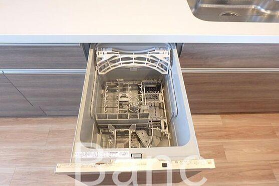 中古マンション-江東区東砂8丁目 便利な食洗機完備