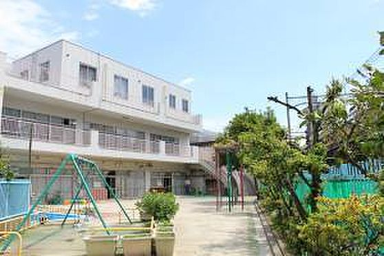 アパート-荒川区荒川1丁目 南千住第三幼稚園     徒歩5分 450m