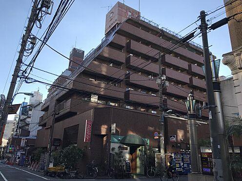 マンション(建物一部)-新宿区歌舞伎町2丁目 外観です。