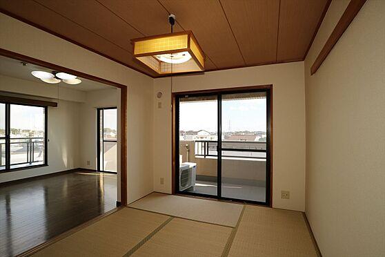 マンション(建物一部)-浜松市北区初生町 居間