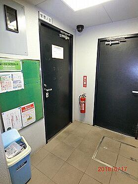 マンション(建物一部)-世田谷区野沢3丁目 管理人室