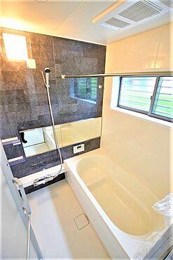 新築一戸建て-仙台市泉区北高森 風呂