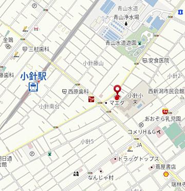 マンション(建物一部)-新潟市西区小針2丁目 その他