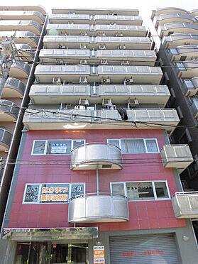 マンション(建物一部)-横浜市中区弥生町5丁目 外観